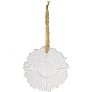 Cofanetto regalo con decori profumati, profumo Lys Majestueux