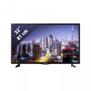 'SHARP Lc-32Hg3342E 32'' Hd Usb Tv Televisore'