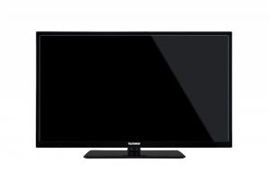'TELEFUNKEN Te43472S29Y2K 43'' Fhd Smart Netflix+Sat Tv Televisore'