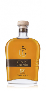 DISTILLERIE MARZADRO The Aged Grappa Giare Amarone Cl70  Alcoholic Beverage