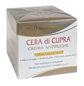 CERA DI CUPRA P.mature crema antirughe 50 ml. - Creme viso e maschere