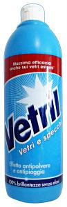 VETRIL SQUEEZE 650 Ml. Detergenti Casa