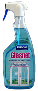 NUNCAS Glasnet Pistolet 750 ml Detergents House