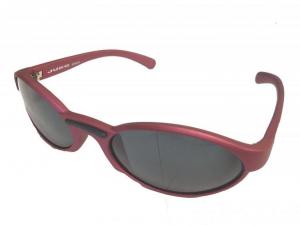 Sunglasses Unisex Juko VISION burgundy