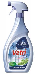FELCE AZZURRA Vetri Trigger 750 Ml Detergenti Casa