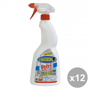 Set 12 IL MAGGIORDOMO Glasses  750 ml Detergents House