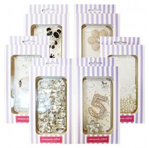 BIFFOLI Couverture I-phone 4 / 4s / 5 / 5s - Paquets Cadeau