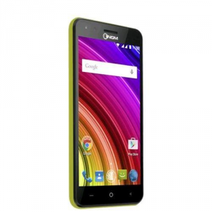 NEW GENERATION MOBILE Yc-E507Plusenza Lime 5 5Mp Q.C. Smartphone