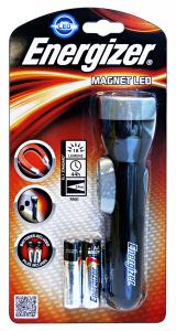 ENERGIZER Torcia Led Con Magnete Elettricità