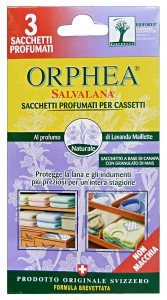 ORPHEA Tarmicide Bags Mixed 4 Pieces Tarmicides