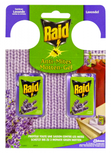 RAID Tarmicide Lavender 2 Pieces - Tarmicides
