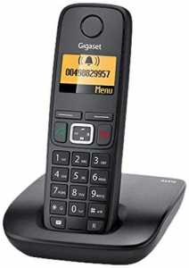 SIEMENS As410 Duo 2Dect/Idc/V.V. Telefonia Fissa e Cordless