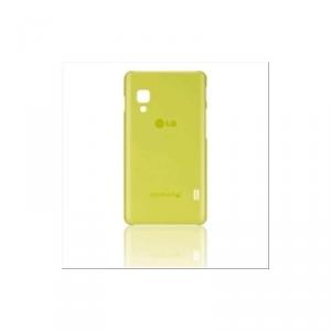 LG L5 Ii Case Green Accessori Telefoni Smartphone