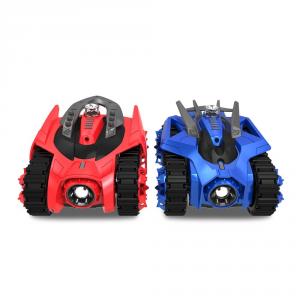 SMARTX Robot Galaxy Zega X2 pack - Leo & Gondar - UK presa