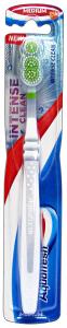 AQUAFRESH Spazzolino Intense Clean Medio Prodotti per denti e viso