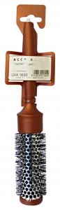 ACCA KAPPA Spazzola 12Ax5630 Rotonda Termica Media Piccola Prodotti Per Capelli