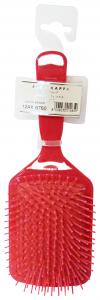 ACCA KAPPA Spazzola 12Ax6760 Pneumatica Denti Plastica Plastica Grande Quadrata