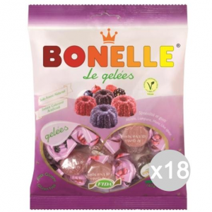 Set 18 BONELLE Candies Fida Gelee Bosco Fr Gr 160 Sweets And Food