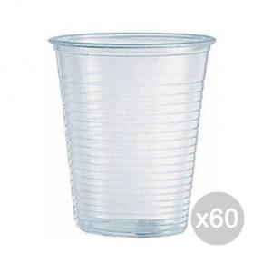 Set 60 ARISTEA 50 Gläser 200 Cc Tra 218.225 Zubehör Für Das Kochen Und Tabelle