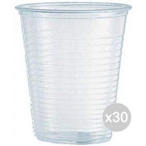 Set 30 ARISTEA 100 Bicchiere 200 Cc Trasparente Accessorio Per La Cucina E La Tavola