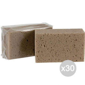 Set 30 Sponge Car German Car Cleaning