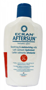 AFTERSUN ECRAN After sun Moisturizing Calming 200 ml Products Solari