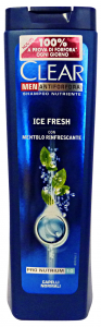 CLEAR Sha.ice Fresh All 250 ml - Shampoo Hair