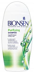 BIONSEN Shampoo ri-equilibrante 250 ml. - Shampoo capelli