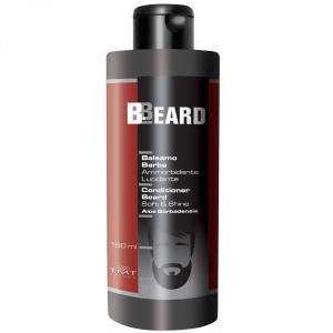 BBEARD Balsamo Barba Ammorbidente 150 Ml. Prodotti per capelli
