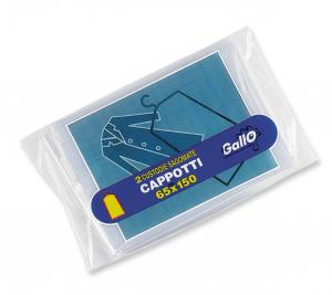 GALLO Cappotti sacchi custodia X2 pz - Tarmicidi