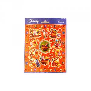 BINNEY & SMITH Sticker Disney Winnie the Pooh Scuola Cartoleria