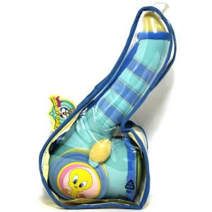 BONTEMPI Giochi Bontempi Saxofono Peluche Bugs Bunny Bambini Prima Infanzia