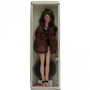 MATTEL Barbie Collezione Highland Fling Giocattolo Bambina Linee Personaggio