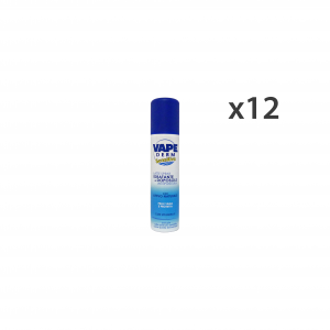 VAPE Set 12 Spray Sensitive Antipuntura 100 Ml. Articoli Per Insetti