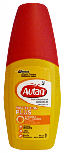AUTAN Plus Vapo 100 ml - Insecticides And Repellents