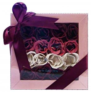 ARROGANCE Confezione regalo le petite rose 16 pz. saponette