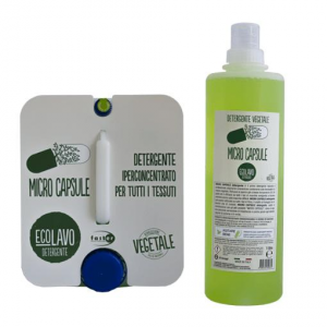 ECOLAVO Detergente microcapsule mide15