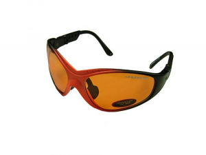 Sunglasses Unisex Juko RAIN orange