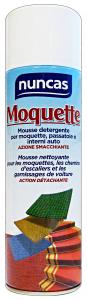 NUNCAS Che Moquette Spray 500 Ml. Detergenti Casa