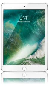 QDOS OptiGuard Vetro Protezione per schermo per iPad Pro 12.9 - Trasparente