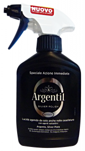 ARGENTIL  150 ml Detergents House