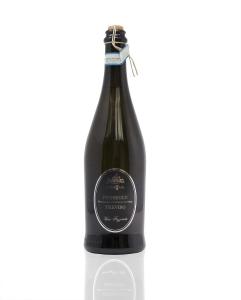 Prosecco Conegliano Valdobbiadene Wein Weiß Sparkling DOK Flasche 75 Cl