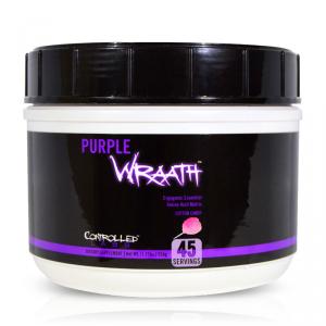 CONTROLLED LABS Purple Wraath gusto: Limone Formato: 540 g. Integratori sportivi