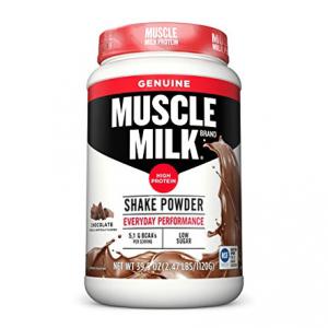 CYTOSPORT Muscle Milk Protein Formato: 908g Integratori sportivi, benessere