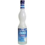 FABBRI Sciroppo Zero kcal (orzata) Formato: 560 ml Integratori sportivi