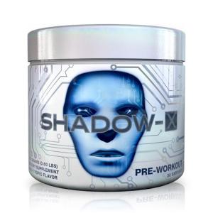 COBRA LABS Shadow-X gusto: Bacca Formato: 270 g. Integratori sportivi, benessere