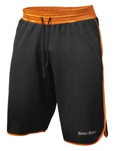 BETTERBODIES Mesh Gym shorts - taglia S abbigliamento sportivo e accessori fitness
