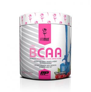 FITMISS BCAA gusto: Mirtillo Blu Formato: 130 g. Integratori sportivi