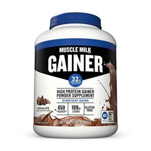 CYTOSPORT Muscle Milk Gainer gusto: Vaniglia Formato: 2268g Integratori sportivi