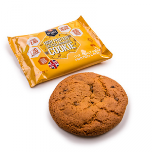 DR ZAKS High Protein Cookie gusto: Choco Chip Cookie Dough Formato: 60g
